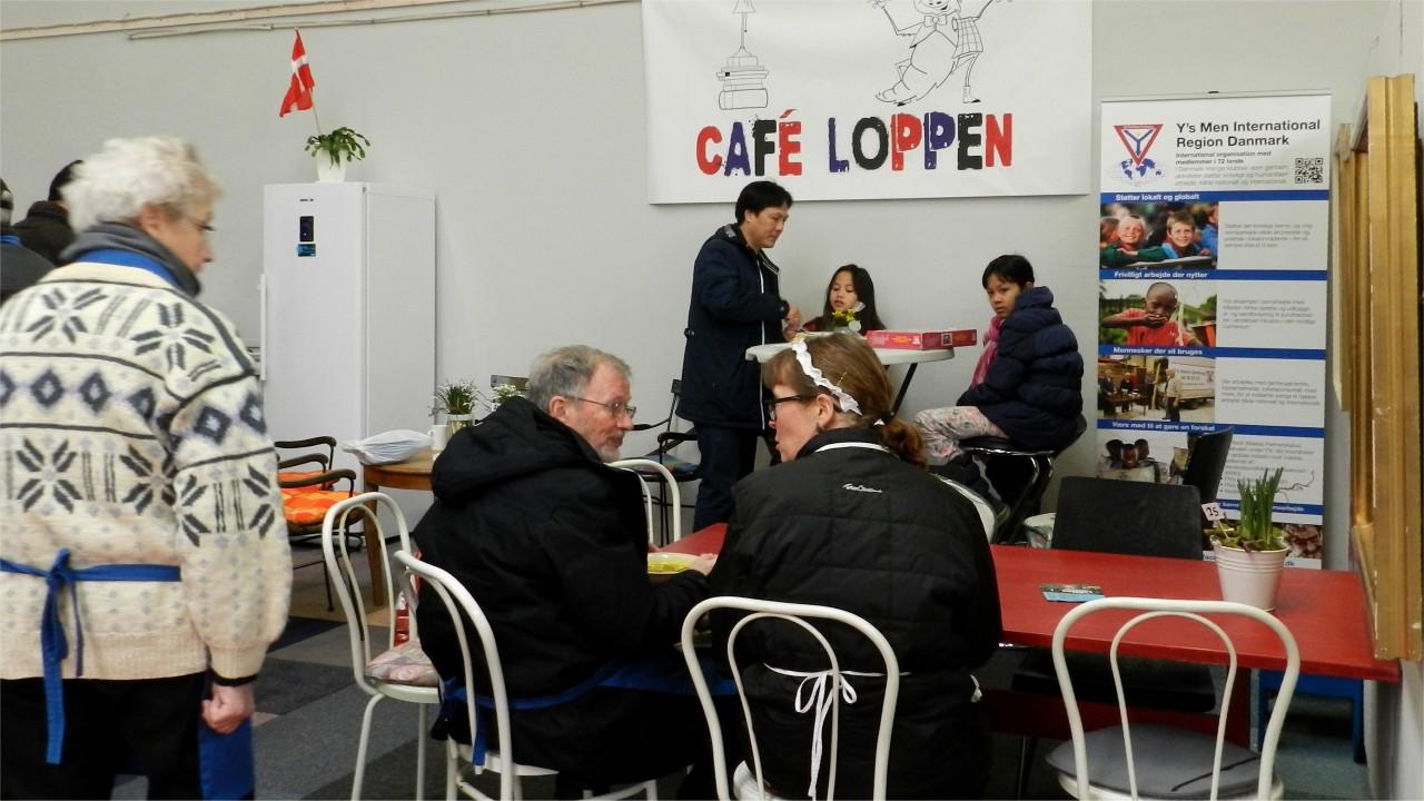 Loppetankens åbning 2015-24