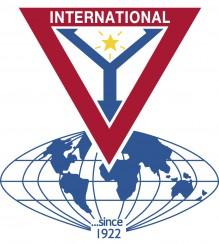 Y's Men logo